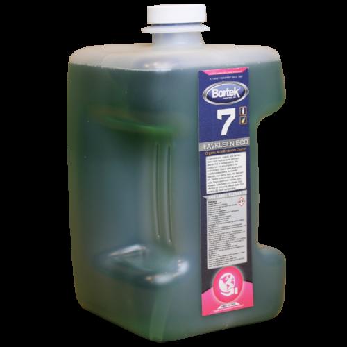 Lavkleen Eco Organic Acid Restroom Cleaner Concentrated CleanStation Proportioner