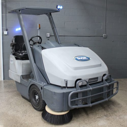 Advance SW8000 Sweeper Reconditioned