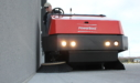 PowerBoss Atlas Outdoor Sweeper