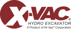 X-Vac Hydro Excavators