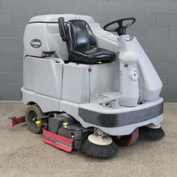 Used Advance Condor 4030C Scrubber