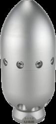 Radi 70 3D Sewer Jet Nozzle