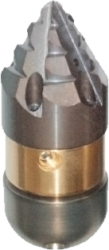 Rotor Wolf Sewer Jet Root Cutter Nozzle