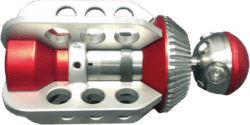 Turbi-Kleaner 3D Sewer Jet Nozzle