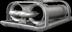 USB-USA Sewer Jet Venturi Nozzle