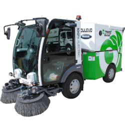 Dulevo Dzero2 Electric Sweeper