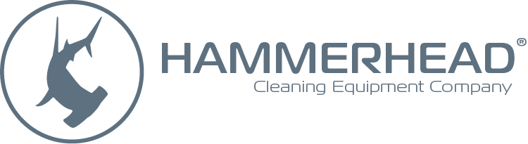 Hammerhead Cleaning Equipment Company Logo