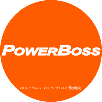 PowerBoss Cleaning Equipment