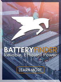 Shop for Equipment Batteries- Finder- Easy