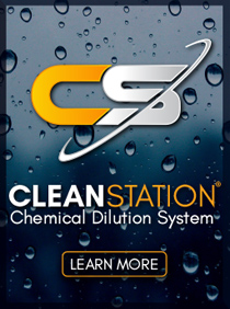 Shop CleanStation Chemical Management System