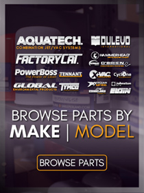 Shop Parts by Make and Model of Machine